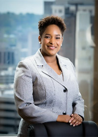 Adrienne Denise Scott's Profile Image
